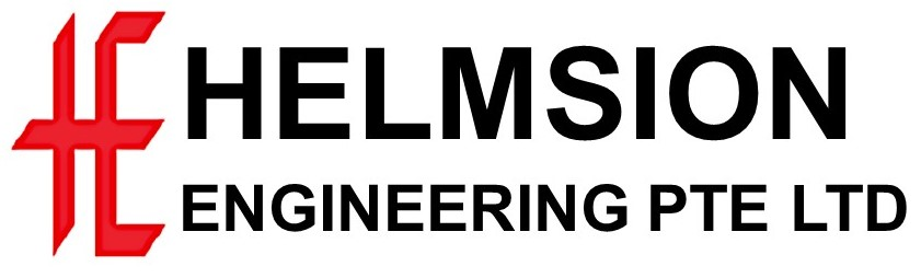 Helmsion Engineering - Overhead Crane Singapore, Gantry Crane Singapore